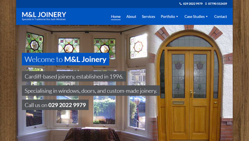 M&L Joinery
