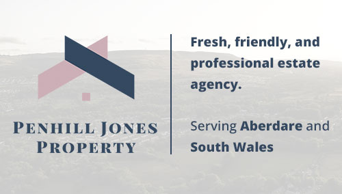 Penhill Jones Property Aberdare Estate Agency